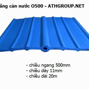 Băng cản nước O500 chịu nhiệt, chống lão hoá