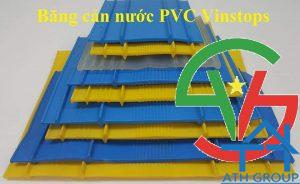 Băng cản nước PVC Vinstop