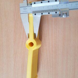 Băng cản nước PVC Vinstop B200-T1010 dầy 10 mm