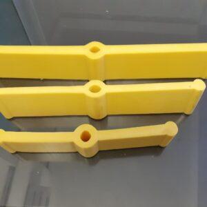 Băng cản nước PVC Vinstop B250-T1010 dầy 10 mm