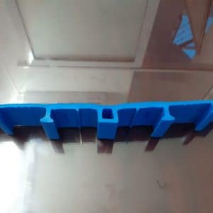 Băng cản nước PVC Vinstop SO200 chống thấm khe co giãn, khe lún