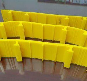 Băng cản nước PVC Vinstop SV150 mạch ngừng thi công