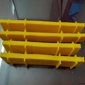 Băng cản nước PVC Vinstop V250-T1010 chống thấm mạch ngừng