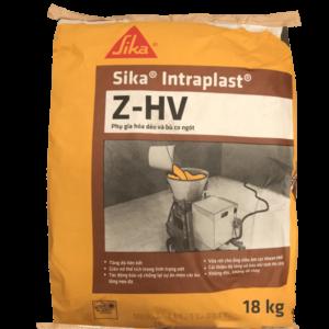 Intraplast Z-HV - Phụ gia hoá dẻo, bù co ngót