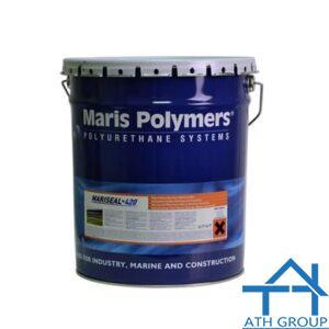 Mariseal 420 – Lớp phủ Polyurethane chống thấm mái