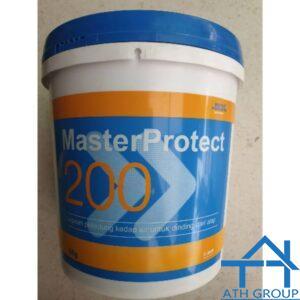 MasterProtect 200 lớp phủ chống thấm đàn hồi