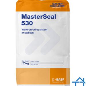 Masterseal 530 chống thấm bề mặt có tính thẩm thấu bê tông