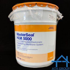 Masterseal HLM 5000 màng chống thấm đàn hồi dạng lỏng