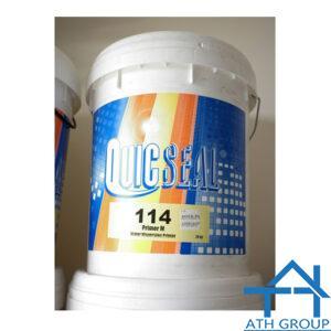 Quicseal 114 sơn lót gốc acrylic phân tán