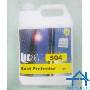 Quicseal 504 chống gỉ là acrylic gốc nước và polymer