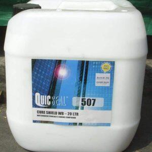 Quicseal 507 sản phẩm bảo vệ đông cứng gốc nước