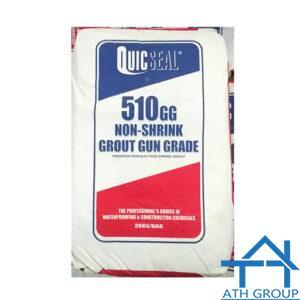 Quicseal 510GG - Vữa không co ngót thi công bằng súng bơm