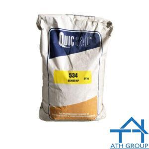 Quicseal 534 vữa xi măng GP chất lượng cao