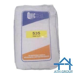 Quicseal 535 Chất làm cứng bề mặt, tăng cứng sàn