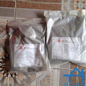 Sika 102 Vữa Gốc Xi Măng Đông Cứng Nhanh