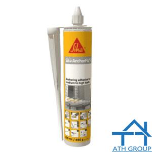 Sika Anchorfix 2 - Sản phẩm neo thép chất lượng cao