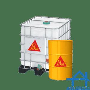 Sika Plastiment 200 - Phụ gia giảm nước và kéo dài thời gian ninh kết