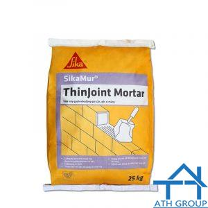 SikaMur®ThinJoint Mortar VN