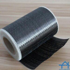 SikaWrap 231 C - Tấm sợi carbon gia cường kết cấu