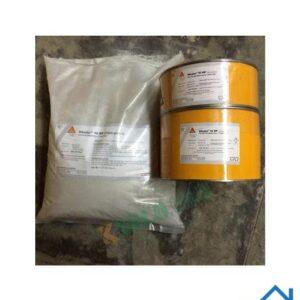 Sikadur 42 MP - Vữa rót gốc nhựa Epoxy 3 thành phần