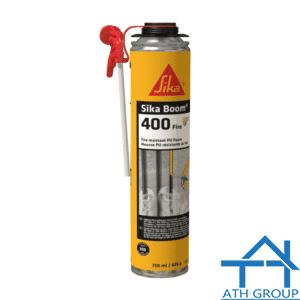 Sikaflex 400 Fire - Chất trám khe chống cháy