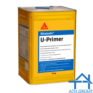 Sikalastic U Primer - Lớp lót cho bề mặt bê tông