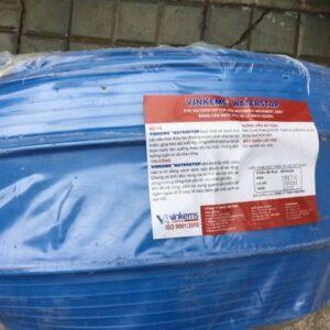 Vinkems Waterstop V150 chống thấm mạch ngừng kết cấu bê tông