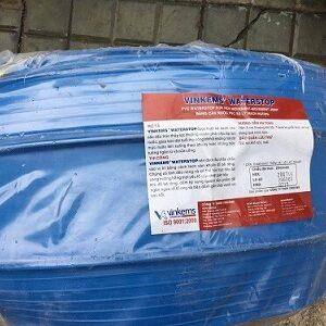 Vinkems Waterstop V250 băng cản nước chống thấm đàn hồi