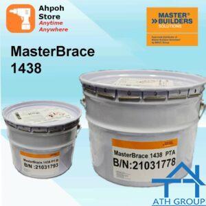 Basf MasterBrace 1438 - Chất kết dính Epoxy đa năng