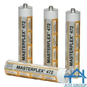Basf MasterFlex 472 - Chất trám khe đàn hồi gốc Polyurethane