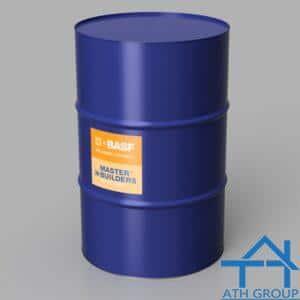 Basf MasterGlenium SKY 8712 - Phụ gia giảm nước cao cấp
