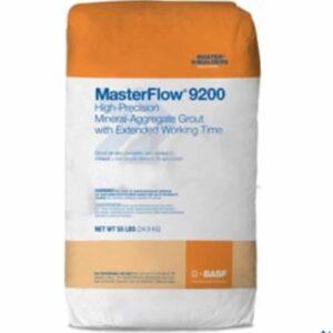 Basf Masterflow 9200 - Vữa rót gốc xi măng, cường độ rất cao