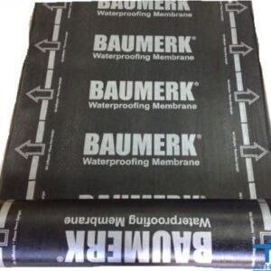 Baumerk APP - Màng chống thấm khò nóng gốc Bitum APP