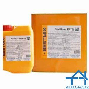 BestBond EP759 - Tác nhân kết nối, gốc Epoxy cường độ cao