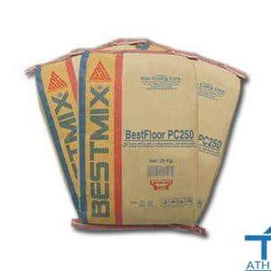 BestFloor PC250 - Vữa tự san phẳng, gốc xi măng polymer