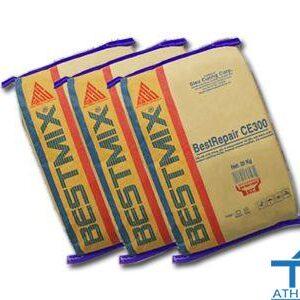 BestRepair CE300 - Vữa sửa chữa gốc xi măng polymer