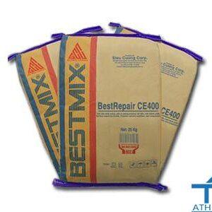 BestRepair CE400 - Vữa sửa chữa gốc xi măng polymer cải tiến