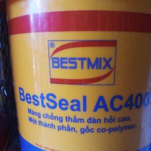BestSeal AC400 - Màng chống thấm đàn hồi cao