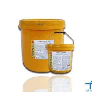 BestSeal AC401 - Hợp chất chống thấm gốc xi măng polymer