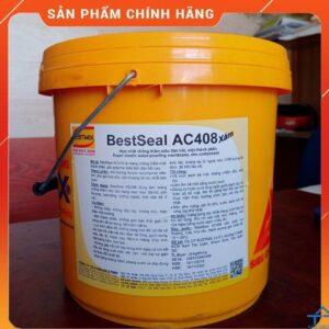 BestSeal AC408 - Chống thấm siêu đàn hồi, một thành phần