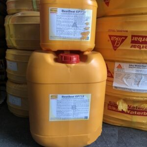 BestSeal EP712 - Hợp chất chống thấm, gốc Epoxy