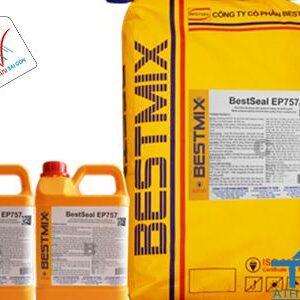 BestSeal EP757 - Vữa trám đa dụng, gốc xi măng epoxy