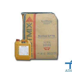 BestSeal EP758 - Vữa rót Epoxy chống thấm trong nước