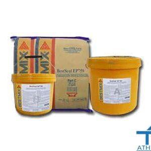 BestSeal EP759 - Vữa trám đa dụng, gốc xi măng epoxy