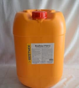 BestSeal PS012 - Hợp chất chống thấm trong suốt