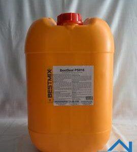 BestSeal PS016 - Phụ gia chống thấm bê tông và vữa xi măng