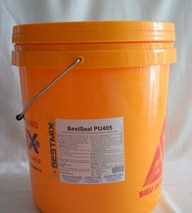 BestSeal PU405 - Màng chống thấm siêu đàn hồi