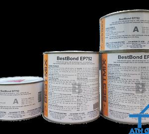 Bestbond EP752 - Epoxy kết nối bê tông cũ - mới