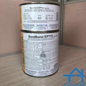Bestbond EP753 - Chất kết dính đa năng, gốc Epoxy