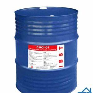 CNCI-01 - Phụ gia ức chế ăn mòn cốt thép trong bê tông